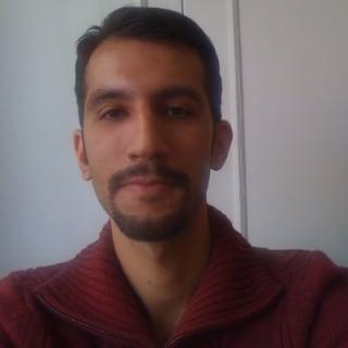Amir Shabani profile picture
