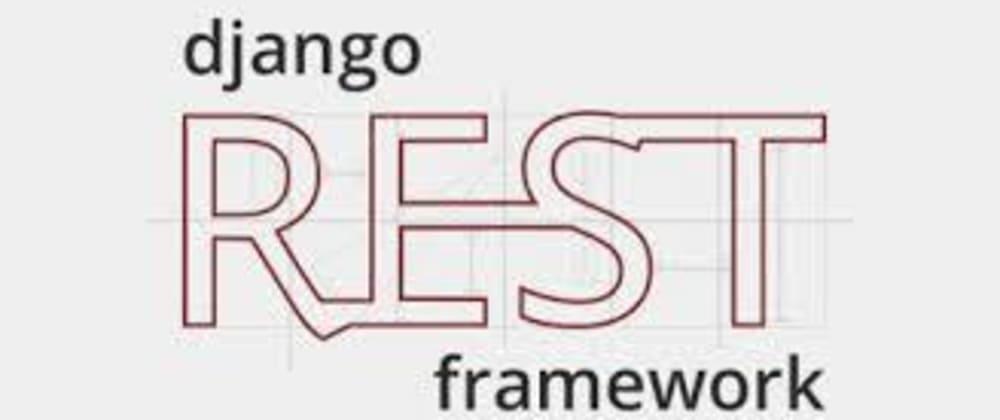 Building web APIs with django