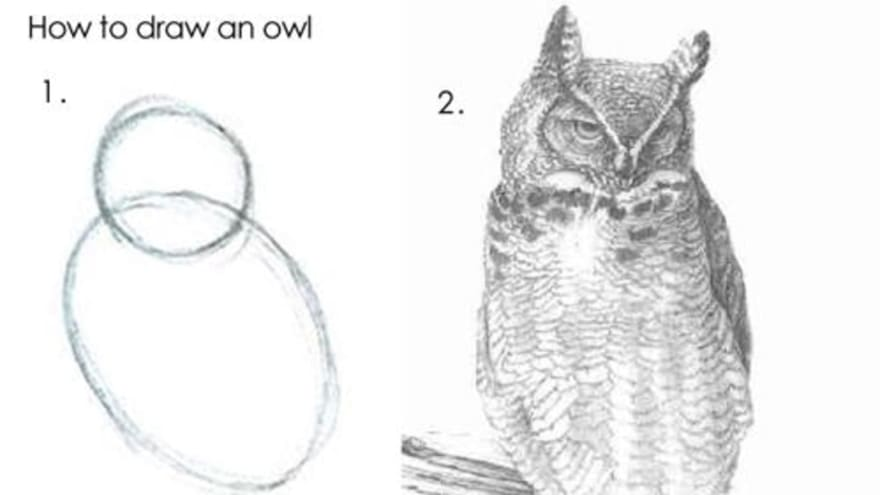 Rest of the F**king Owl