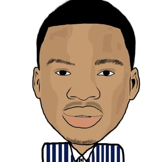 Jeremiah Ikwuje profile picture