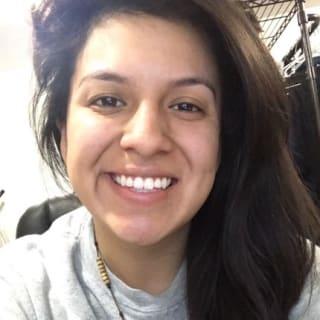 Gwyneth Peña S. profile picture