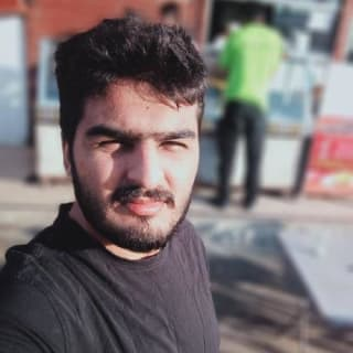 Areeb profile picture