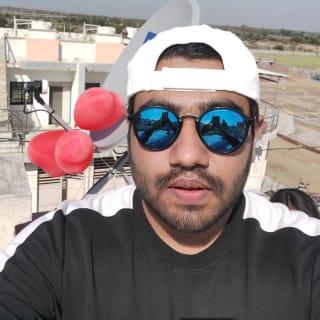 Vishal Chovatiya profile picture