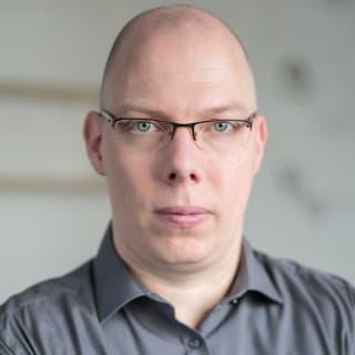 Szilárd Pfeiffer profile picture