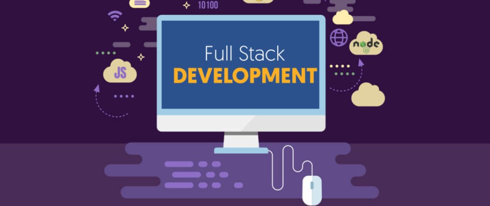Cover image for Who is a full stack developer?