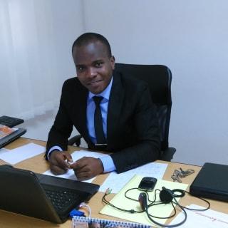 Koffi Sani profile picture