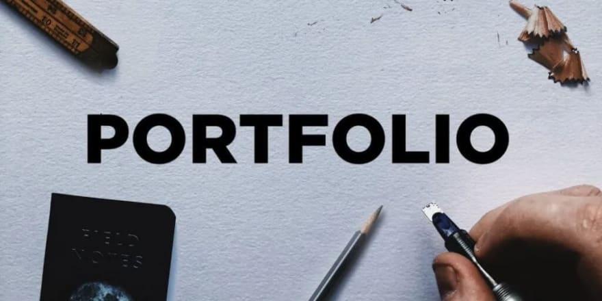 15 Developer Portfolios to Inspire You
