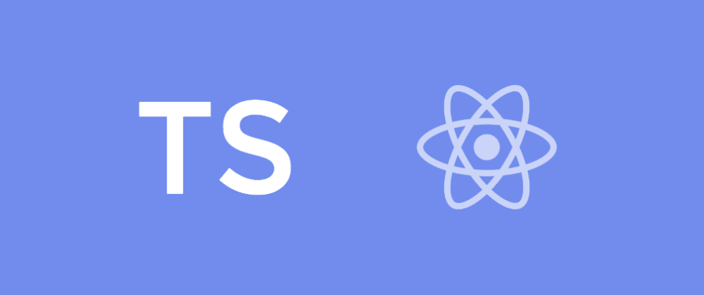 Cover image for TypeScript Tips: Getting Component Props Types in React