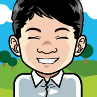 Kian Meng, Ang profile picture