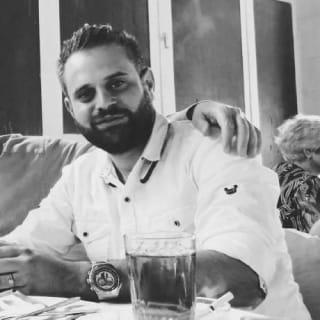 Hatem Hatamleh profile picture