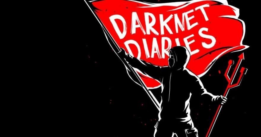 Darknet Diarie