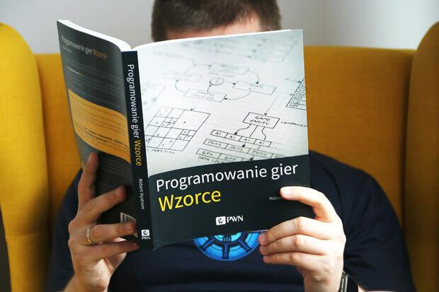 Enclave Games - 2020: Game Programming Patterns book