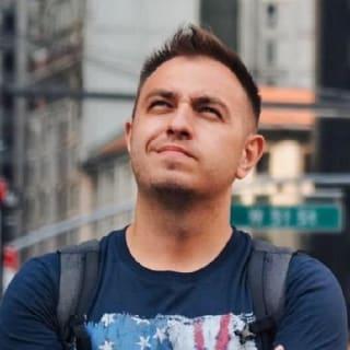 Alex Chaplinsky profile picture
