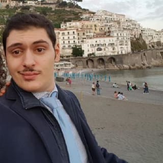 Claudio Cortese profile picture