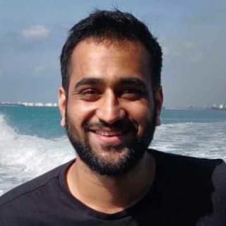Mohammed Ali Chherawalla (MAC) profile picture