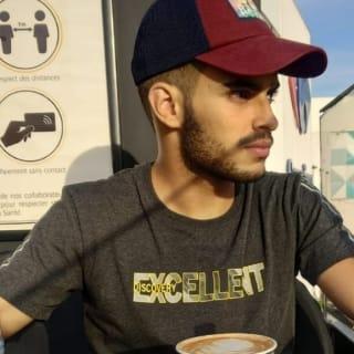 Mouad K. profile picture