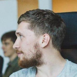 Dmitry Rybin profile picture