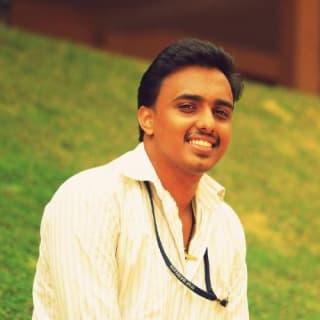 Rakesh G Sekhar profile picture