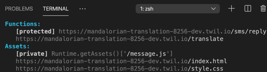 Function URLs