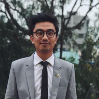 Sajal Shrestha profile picture