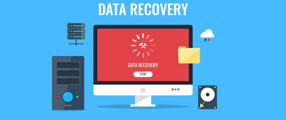 Cover image for 3 Ways to restore your deleted files