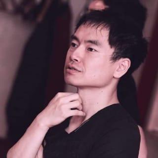 Masa Kudamatsu profile picture