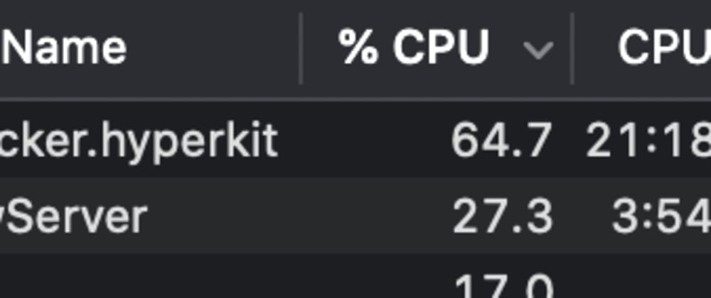 Cover image for Why is Docker on macOS So Much Worse Than Linux?