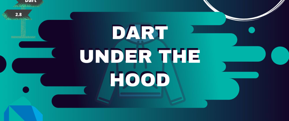 Cover image for Thread of Execution, Functions & Call Stack- Dart Under The HoodCH1