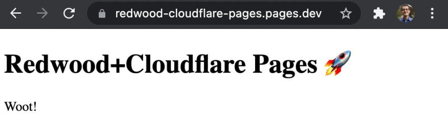 09-redwood-cloudflare-pages-deployed