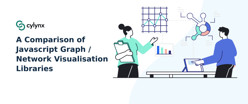 Cover image for A Comparison of Javascript Graph / Network Visualisation Libraries