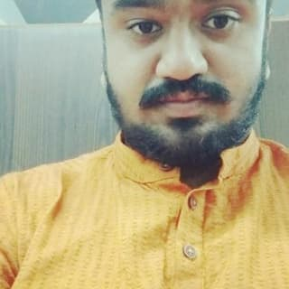Shravan Kumar B profile picture