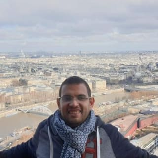 Mohamed M El-Kalioby profile picture