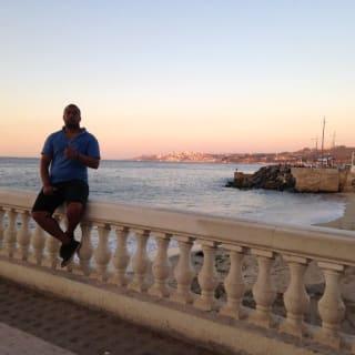 Antonio Lazaro profile picture