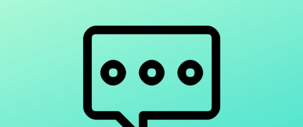 Cover image for Get a basic chat application working with WebRTC