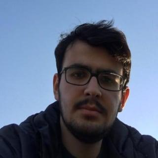 Mehmet Şahin profile picture