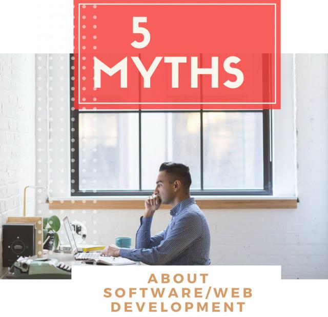 5_myths_about_softwarre_development