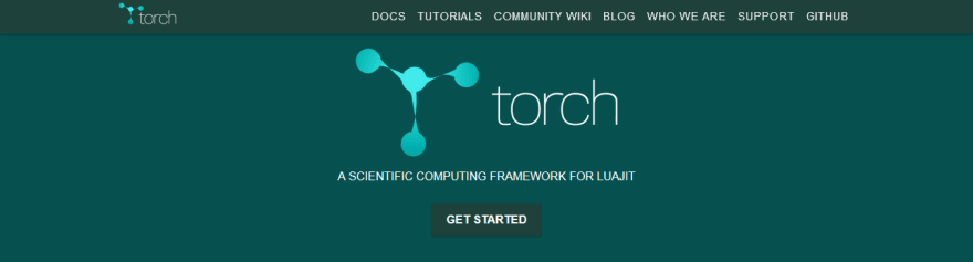 Torch ai and ml tool