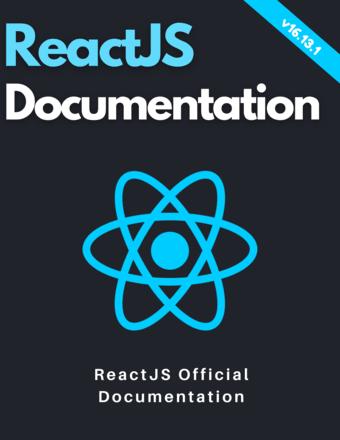 ReactJS PDF Documentation
