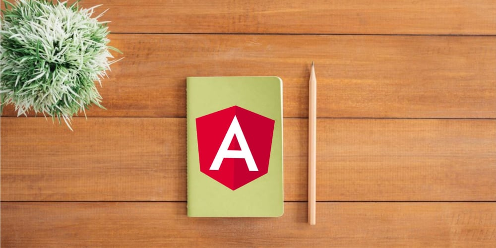 How I Set Up A New Angular Project