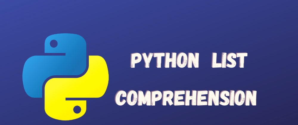 Cover image for A guide to Python list comprehension