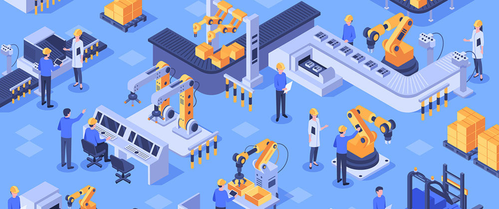 Cover image for Design Pattern: Factory Pattern