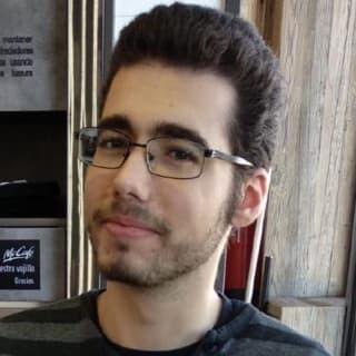 Rubén Cruz profile picture
