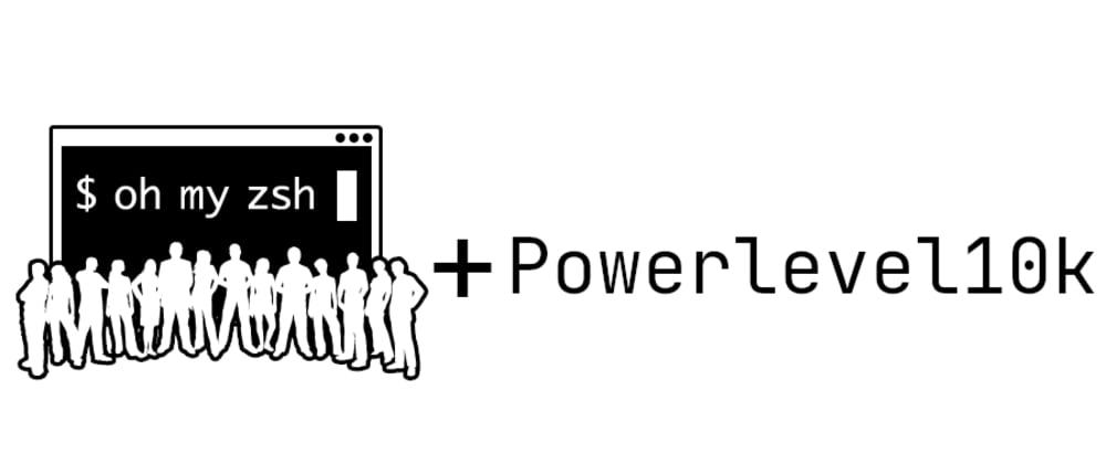Cover image for Como personalizar tu terminal utilizando oh-my-zsh con powerlevel10k 👨💻