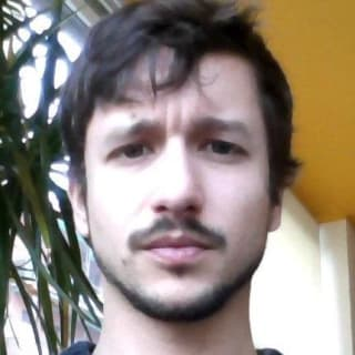 Federico Sordillo profile picture