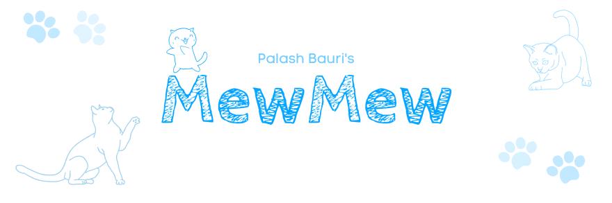 /ᐠ。ꞈ。ᐟ\ MewMew Programming Language