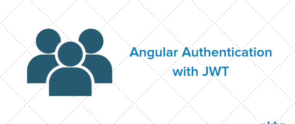 Cover image for Angular Authentication with JWT