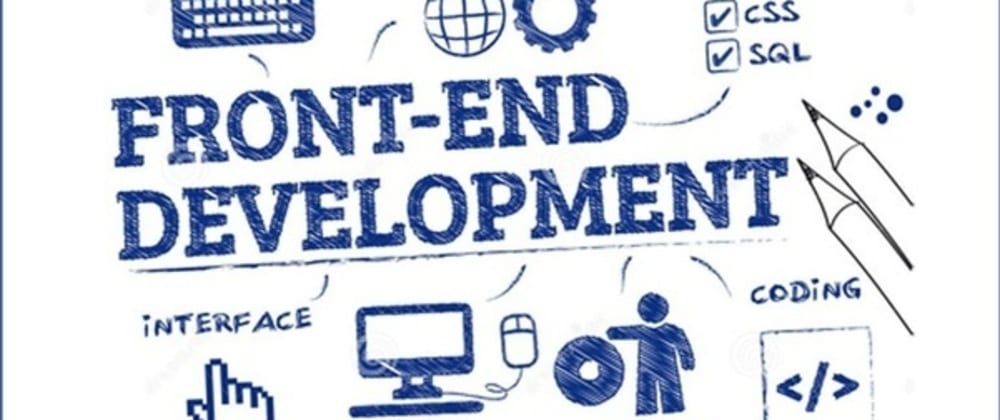 Cover image for FRONT-END DEVELOPMENT: A PATH IN PROGRAMMING
