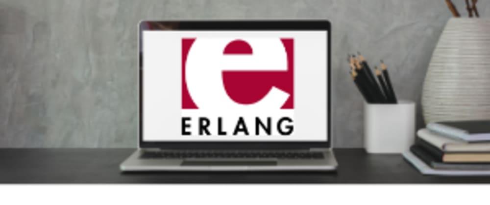 Cover image for Ame o Erlang se você ama o Elixir