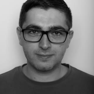 Senik Hakobyan profile picture