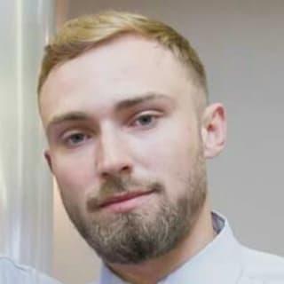 Daniel Luty profile picture